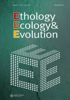 Rivista Ethology Ecology & Evolution
